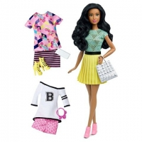 Barbie Fashionistas Doll 34 nukke